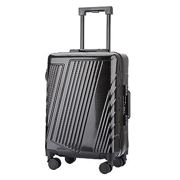 Viaje llevar equipaje de cabina Spinner Travel Maletas ...
