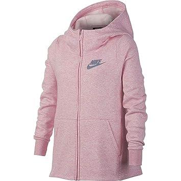 d8d42e37 Nike Children's G NSW Hoodie Fz Pe: Amazon.co.uk: Sports & Outdoors