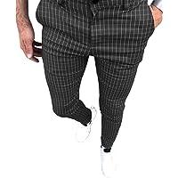 $85 Bar III Slim-Fit Stretch Wrinkle-Resistant Blue Dress Pants Mens 34 x 32 NEW