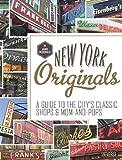 New York Originals, Jamie McDonald, 0789324458