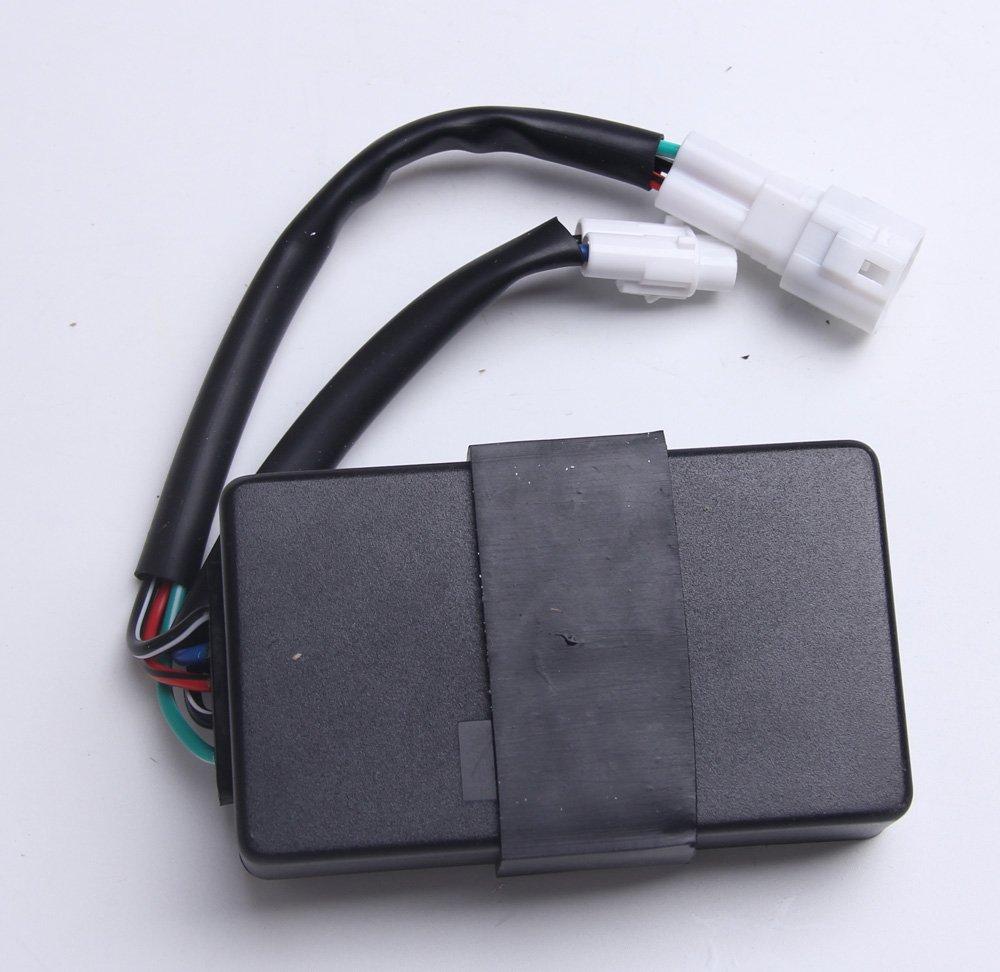New CDI Box Ignitor for Kawasaki Bayou 300 KLF300 B Bayou 1988 89 90 91 92 93 1994 1995
