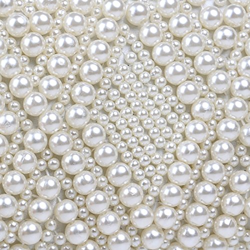 del white del Crossbody Bolso de lujo Creamy de Color Creamy las tarde señoras white de las de perla hombro la la de mujeres embrague Bolso banquete de de waar4YqU
