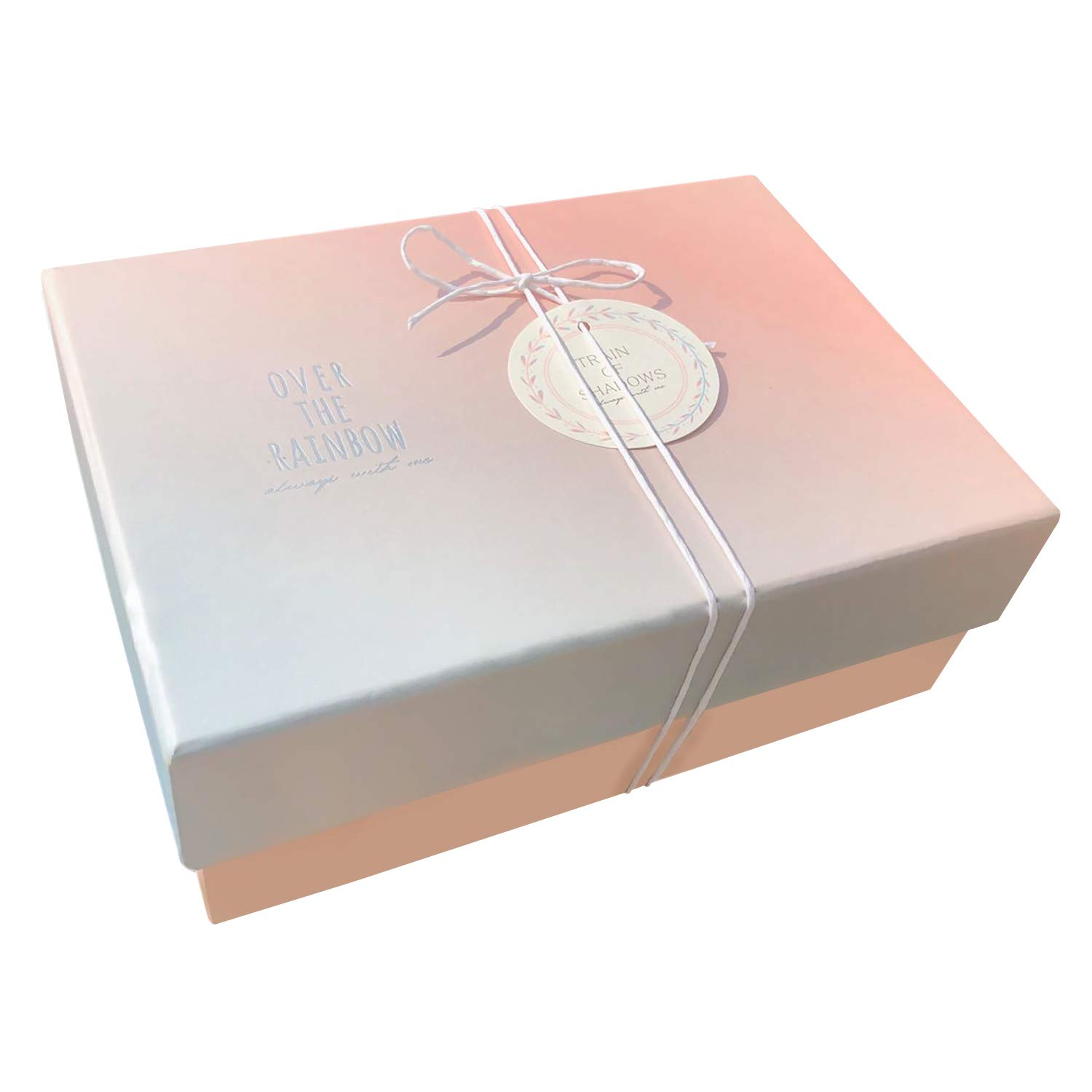 Bangtan Boys Suga Gift Boxes - Map of The Soul: Persona, Gifts Case Set for Daughter Army (SUGA, MinPD)