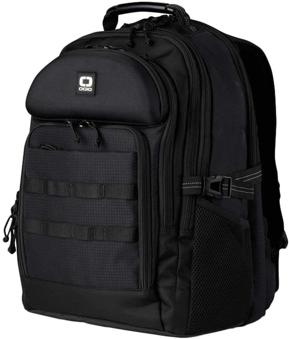 Ogio Alpha Prospect Backpack 14 L x 8 W x 18 H