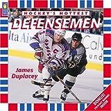 Defensemen, James Duplacey, 1550746839