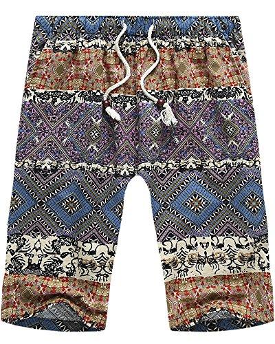 Vintage Twill Pleated Pants - 4