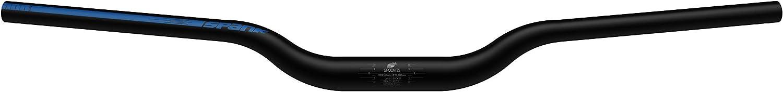 Nero 800mm Spank Spoon 35mm,Rise 25mm Gruccia Adulto Unisex