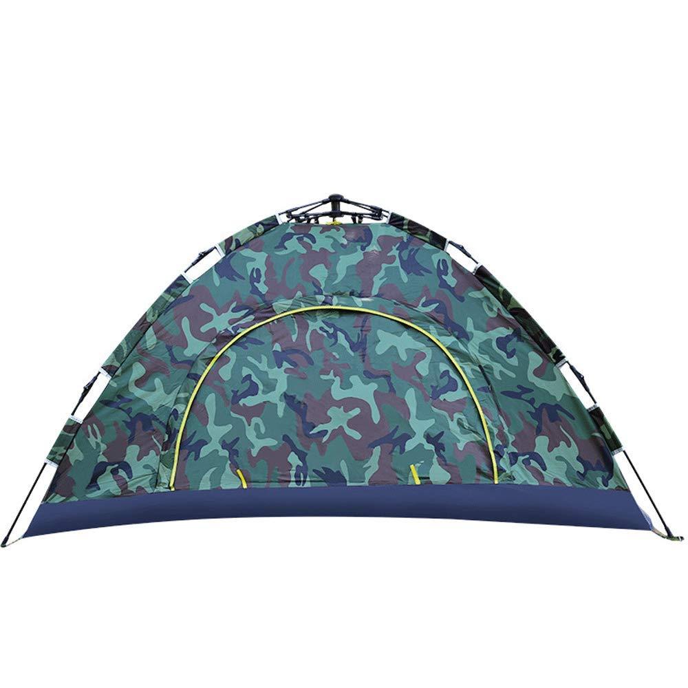 Novopus Zelt:Doppel - Single automatische Zelt Camping coupé, automatischen Zelt