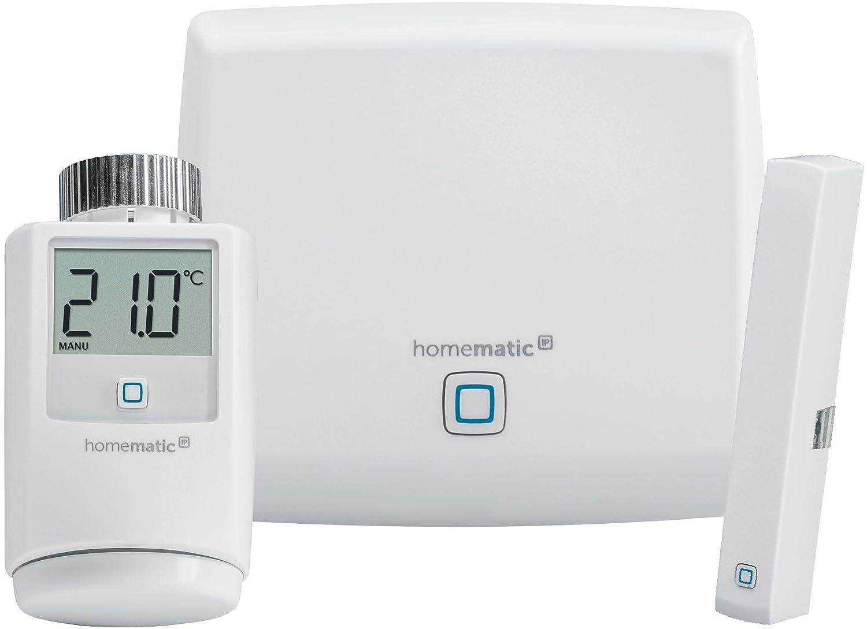 eQ-3 / Homematic IP HmIP-eTRV