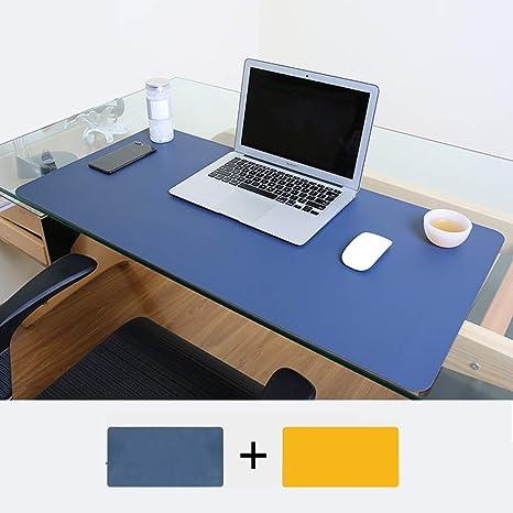 Exceptionnel Seenlast Desk Mouse Pad, 31.5u0026quot; X 15.7u0026quot; Waterproof Non Slip PU  Leather