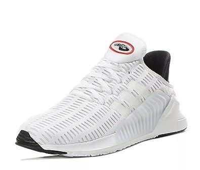 sale retailer 7bca9 0b5a1 adidas Climacool 0217, Scarpe da Fitness Uomo, Bianco Ftwbla, 40 EU