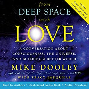 From Deep Space with Love Audiobook