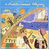 A Mediterranean Odyssey [Import anglais]