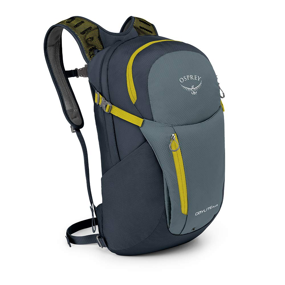 Osprey Daylite Plus Unisex Everyday & Commute Pack - Stone Grey (O/S): Amazon.es: Deportes y aire libre