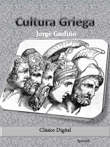 Greek Mytology (Mitologia clasica nº 1) (Spanish Edition) by [Gudiño,