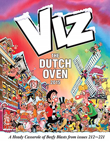 [D0wnl0ad] The Viz Annual: The Dutch Oven [Z.I.P]