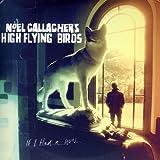 Noel'S High Flying Birds Gallagher: If I Had a Gun (Audio CD)