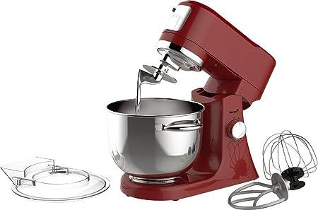 Harper Imix Full - Robot de cocina, color rojo: Amazon.es: Hogar