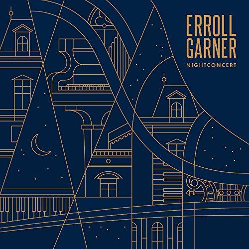 Vinilo : Erroll Garner - Nightconcert (2PC)