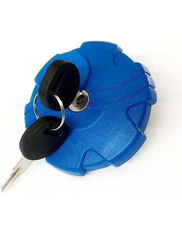 AdBlue - Tapón de ventilación para depósito de 60 mm, 2 llaves, 60 mm