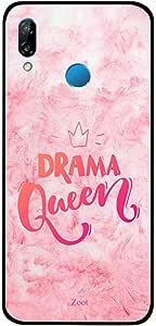 جراب هاتف Huawei Nova 3i Drama Queen