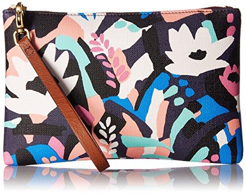 Fossil Floral Handbag - 7