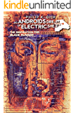 Do Androids Dream of Electric Sheep? Vol. 1 (of 6)