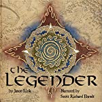 The Legender: Arkosaegan, Book 1 | Jason Link