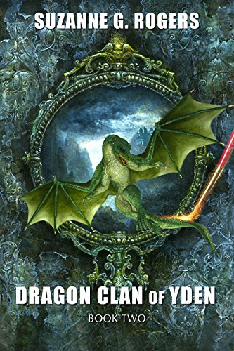 Dragon Clan of Yden (Yden Series Book 2)