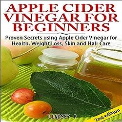 Apple Cider Vinegar for Beginners 2nd Edition
