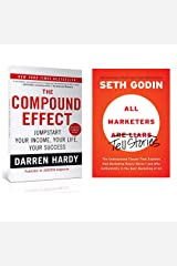 All Marketers Tell Stories + The Compound Effect Product Bundle