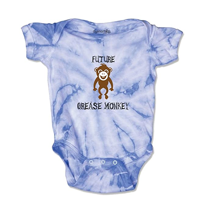 Grease monkey bears