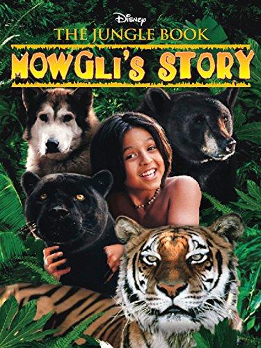 The Jungle Book Mowgli's Story -