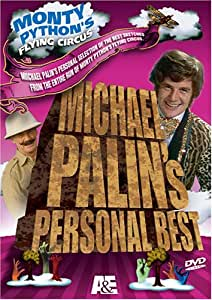 Monty Python's Flying Circus - Michael Palin's Personal Best