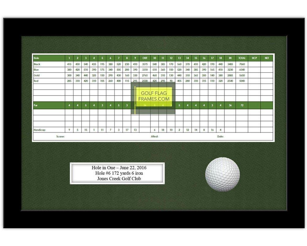 Golf Frames | www.topsimages.com