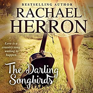 The Darling Songbirds Audiobook