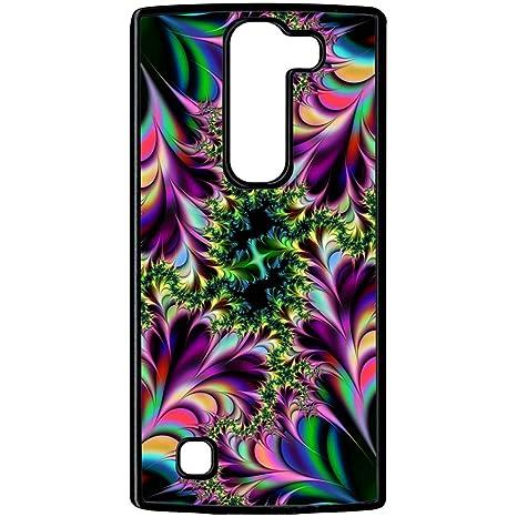Carcasa LG G4 Mini abstracto, multicolor: Amazon.es: Electrónica