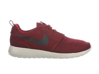 1cbae2a53c9f6 Nike Roshe One K Mens Aj0068-600 Size 8