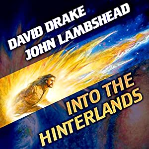 Into the Hinterlands Audiobook