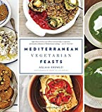 img - for Mediterranean Vegetarian Feasts by Aglaia Kremezi (1-Oct-2014) Hardcover book / textbook / text book