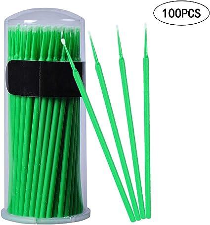 IWILCS 100 bastoncillos de precisión, Mini bastoncillos para ...