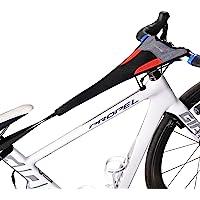 ROCKBROS Cubierta de Sudor para Entrenamiento de Bicicleta
