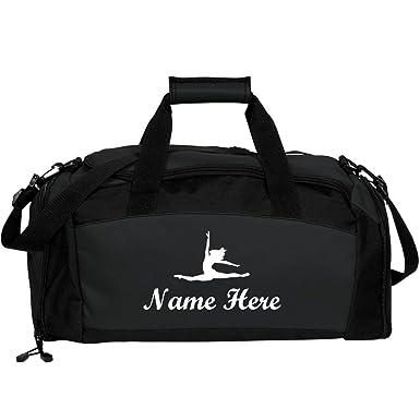 Amazon Custom Dance Bag Port Company Gym Duffel Cheap Bags