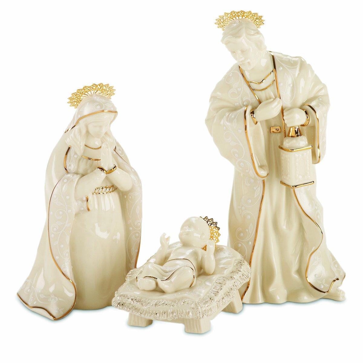 Lenox Innocence Nativity the Holy Family