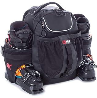 403ce1f5a7 High Sierra Junior Trapezoid Boot Bag