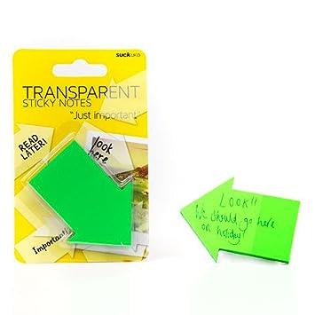 SUCK UK Origami-Haftnotizen
