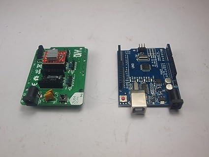 kit de la placa del escáner KTC Computer Technology BQ ...