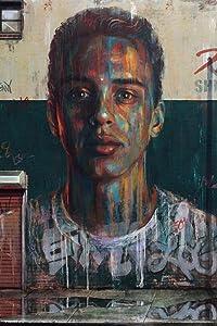 Logic Merch Under Pressure Album Cover Art Rap Poster Logic Rapper Merch Logic Merchandise Everybody Young Sinatra YSIV Logic Glasses Bobby Tarantino No Pressure Cool Wall Decor Art Print Poster 24x36
