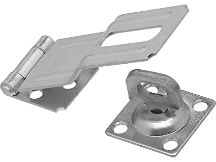 Stanley National Hardware 3191BC 5/8 x 3-1/4 Boat Snap in Solid Bronze Hooks, Brackets & Curtain Rods
