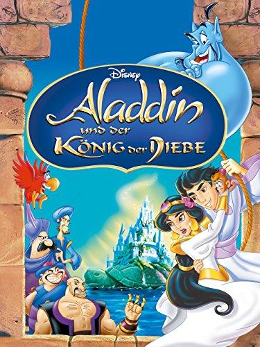 Aladdin und der König der Diebe Film